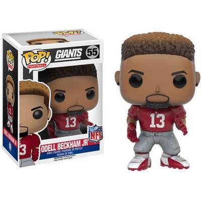 Funko Pop! Sports NFL Odell Beckham Jr