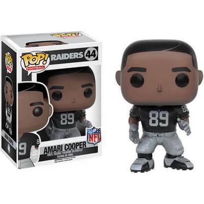 Funko Pop! Sports NFL Amari Cooper