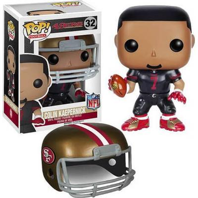 Funko Pop! Sports NFL Colin Kaepernick