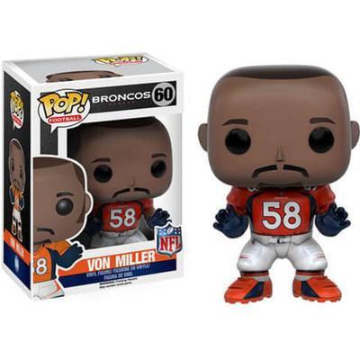 Funko Pop! Sports NFL Von Miller