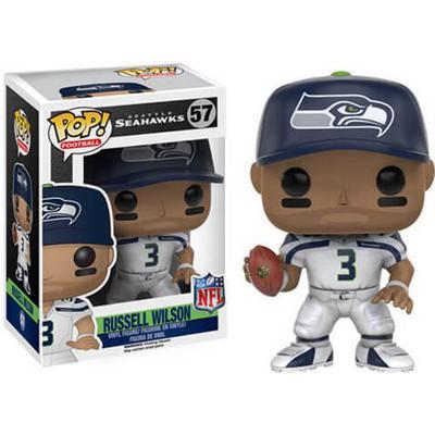 Funko Pop! Sports NFL Russell Wilson