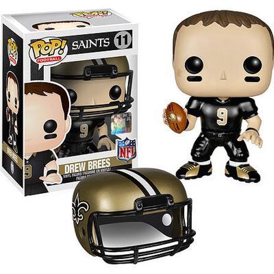 Funko Pop! Sports NFL Drew Brees