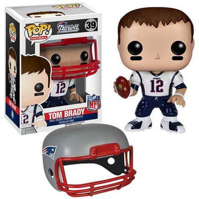 Funko Pop! Sports NFL Tom Brady