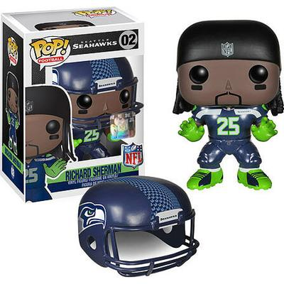 Funko Pop! Sports NFL Richard Sherman