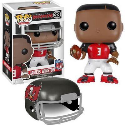 Funko Pop! Sports NFL Jameis Winston