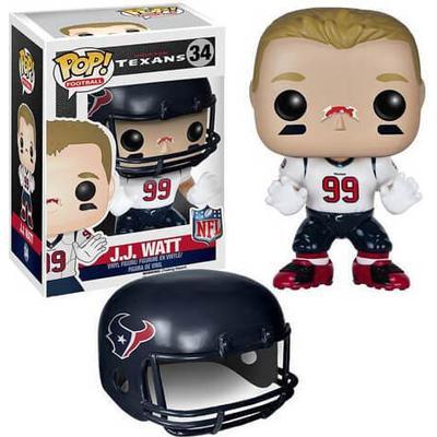 Funko Pop! Sports NFL J.J Watt