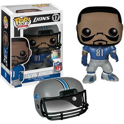 Funko Pop! Sports NFL Calvin Johnson