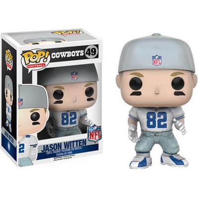 Funko Pop! Sports NFL Jason Witten
