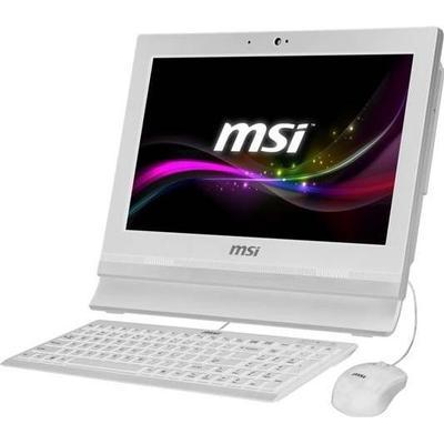 MSI AP1622ET-051DE LED15.6