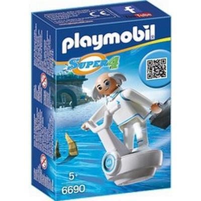 Playmobil Dr. X 6690