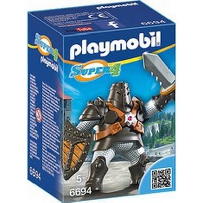 Playmobil Black Colossus 6694
