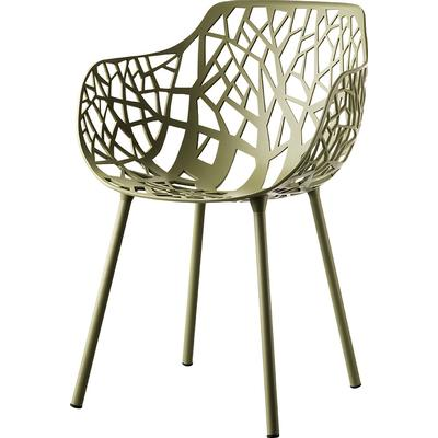 Fast Design Forest Armchair