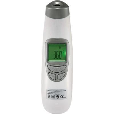 Reer Infraröd Termometer Soft Temp 3 in 1