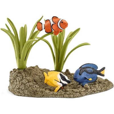 Schleich Coral Fish 42327