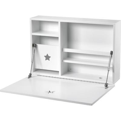 Kids Concept Skrivbord Star Vägg