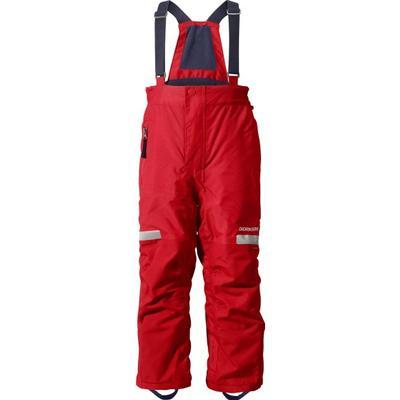 Didriksons Amitola Kids Pants - Flag Red (152500641305)
