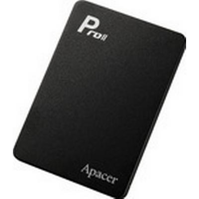 Apacer Proll AS510S AP256GAS510SB-1 256GB