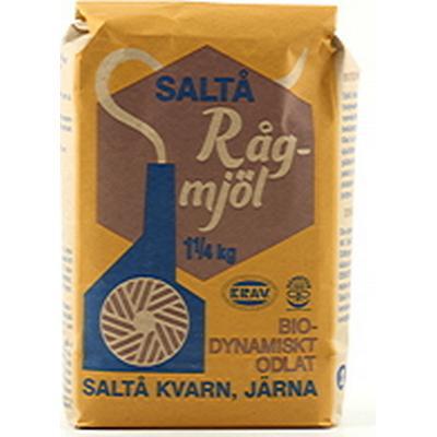 Salta Kvarn Rågmjöl