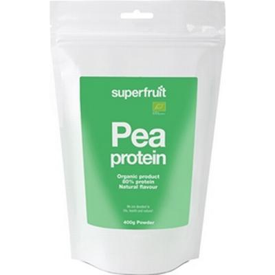 Superfruit Pea Protein Pulver 400g