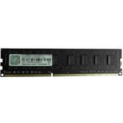 G.Skill Value DDR3 1333MHz 8GB (F3-10600CL9S-8GBNT)