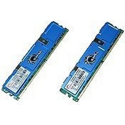 G.Skill Performance DDR2 800MHz 2x2GB (F2-6400CL5D-4GBPQ)