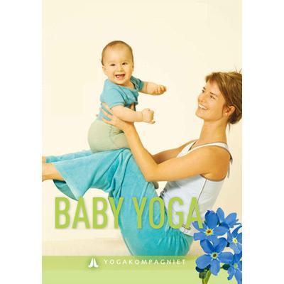 Baby Yoga (DVD)