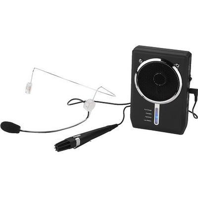 MONACOR WAP-7D Waistband Amplifier