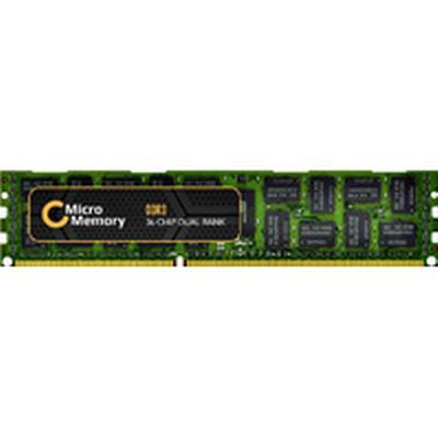 MicroMemory DDR3 1333MHz 16GB ECC Reg (MMD1015/16GB)