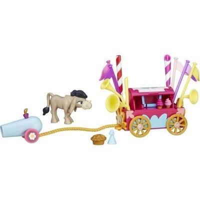 Hasbro My Little Pony Friendship is Magic Welcome Wagon B5567