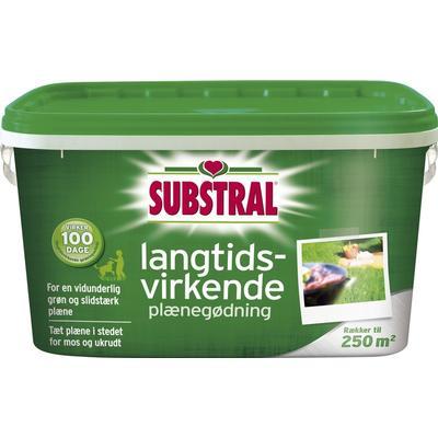 Substral Langtidsvirkende Plænegødning 5kg