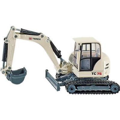 Siku Crawler Excavator 3521