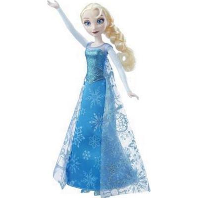 Hasbro Disney Frozen Musical Lights Elsa B6173