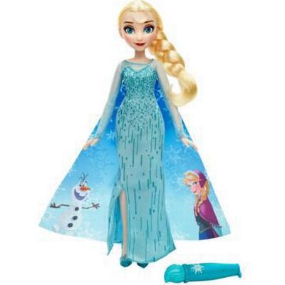 Hasbro Disney Frozen Elsa's Magical Story Cape B6700