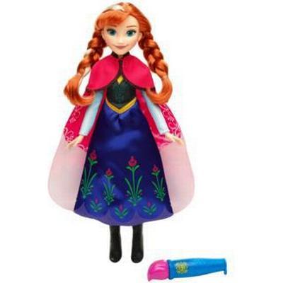 Hasbro Disney Frozen Anna's Magical Story Cape B6701