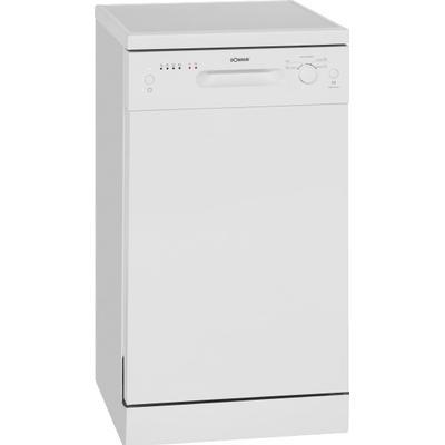 Bomann GSP 855 Hvid