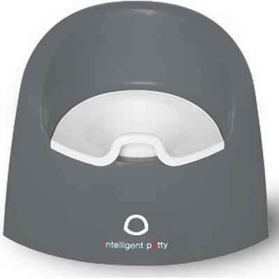 Intelligent potty Potty Chair with Effort