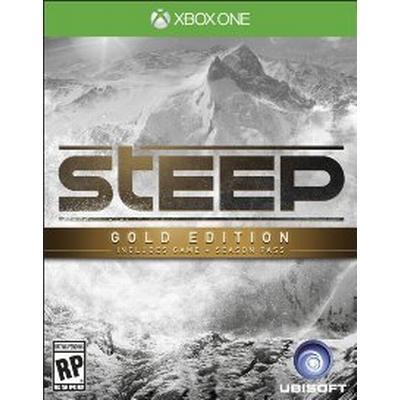 Steep: Gold Edition
