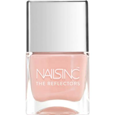 Nails Inc The Reflectors Nail Polish Old Montague Street 14ml