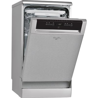 Whirlpool ADP 502 IX UK Stainless Steel
