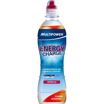 Multipower Energiladdning Vilt bär 500ml
