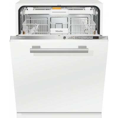 Miele G 6060 SCVI Integrated