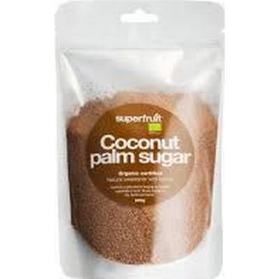 Superfruit Kokossocker 500 gram