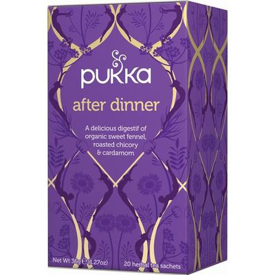 Pukka After Dinner 20 Tepåsar