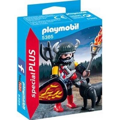 Playmobil Wolf Warrior 5385