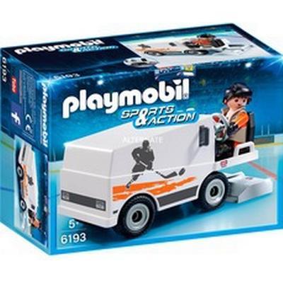 Playmobil Ice Resurfacer 6193
