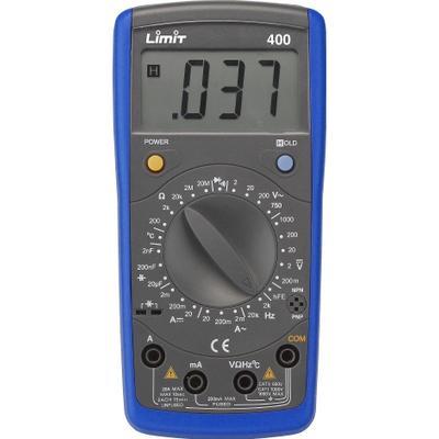 Limit 400