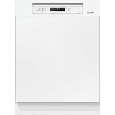 Miele G 6000 SCU Hvid