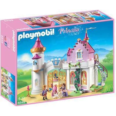 Playmobil Royal Residence 6849