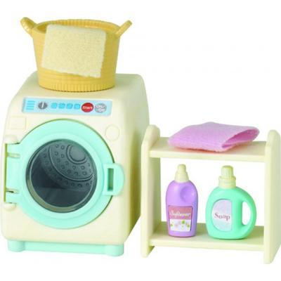 Sylvanian Families Washing Machine Set