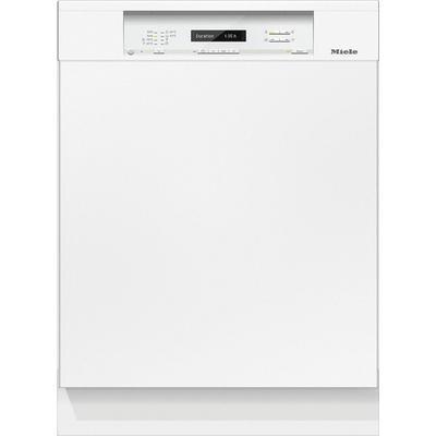 Miele G 6820 SCU Hvid